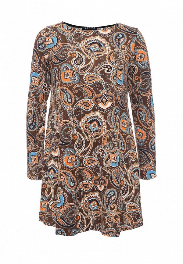 Вязаное платье Oeuvre H634080