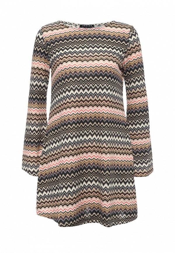 Вязаное платье Oeuvre H634115