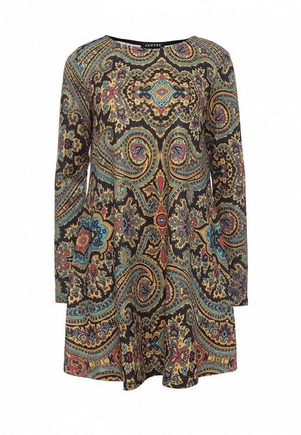 Вязаное платье Oeuvre H634143