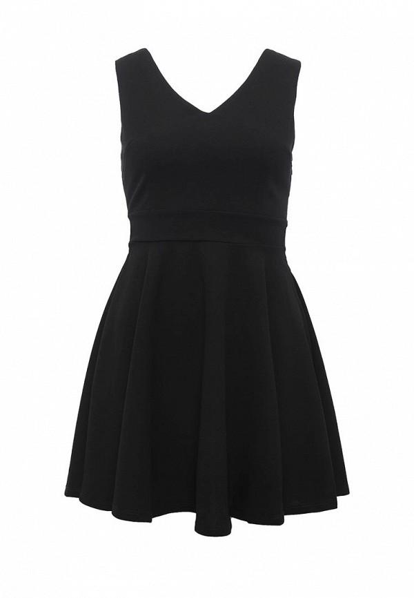 Платье-мини Oeuvre LYQ-0022