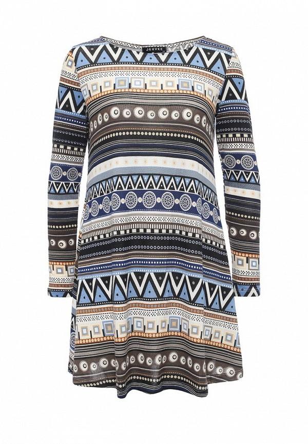 Вязаное платье Oeuvre LYQ-0199
