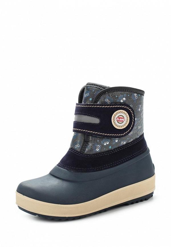 Резиновые ботинки Olang Olang OL002AGZEX27