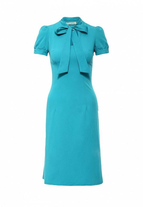 Летнее платье Olivegrey Pl000119L(djoy)