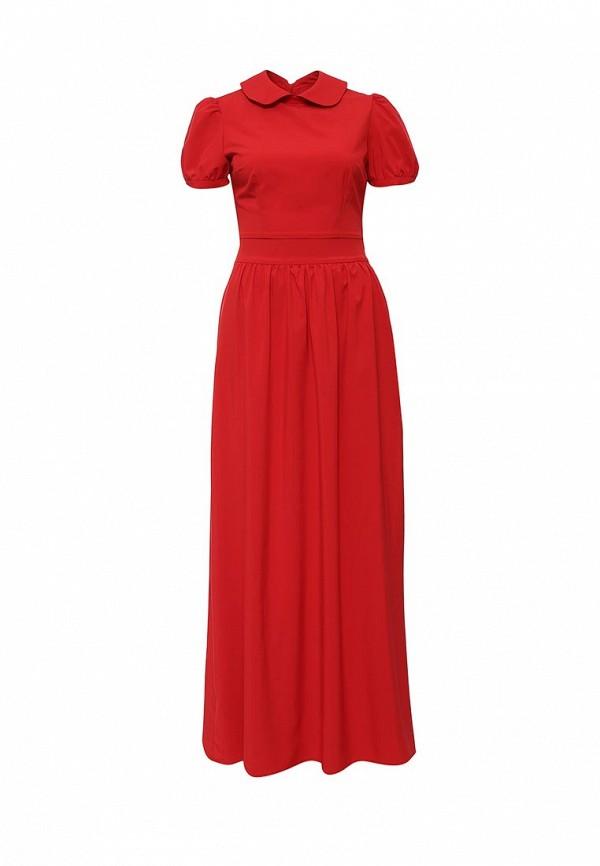 Платье-макси Olivegrey Pl000223L(amella)