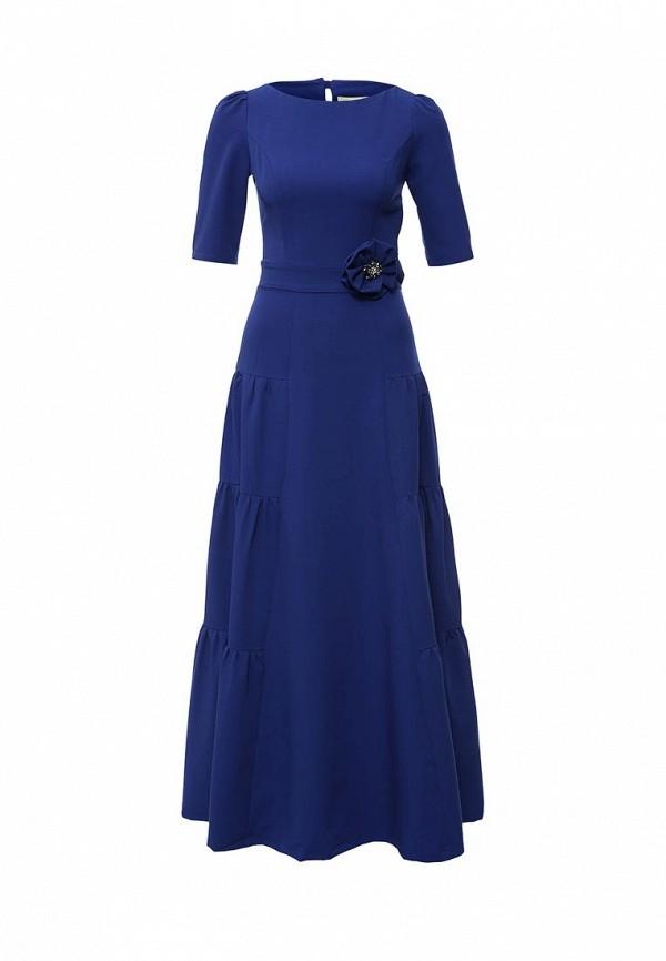 Вечернее / коктейльное платье Olivegrey Pl000233L(djudy)