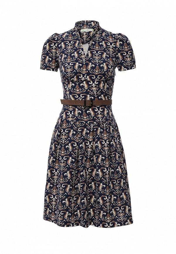 Платье Olivegrey Olivegrey OL008EWIQU88