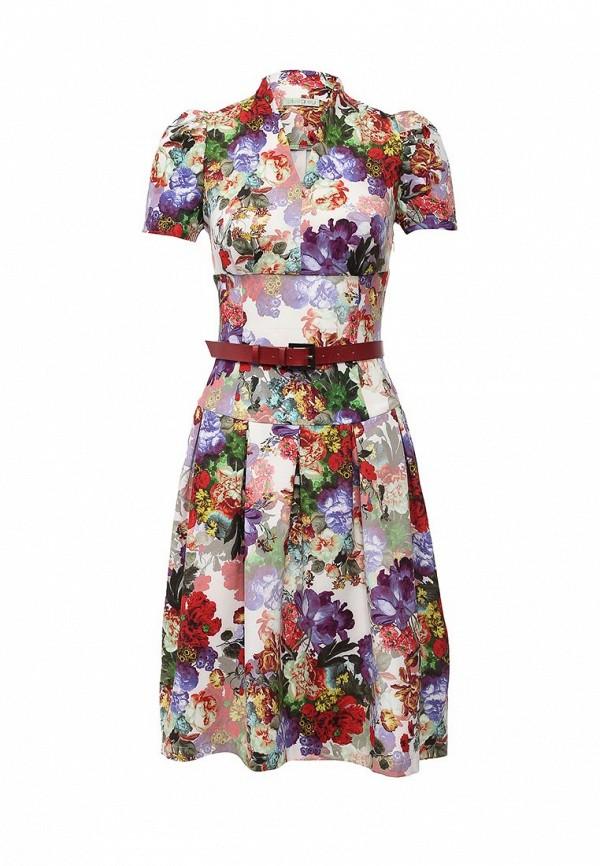 Платье Olivegrey Pl000236L(becky)