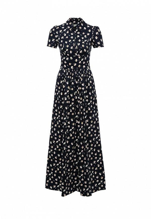 Платье-макси Olivegrey Pl000250L(wilma)