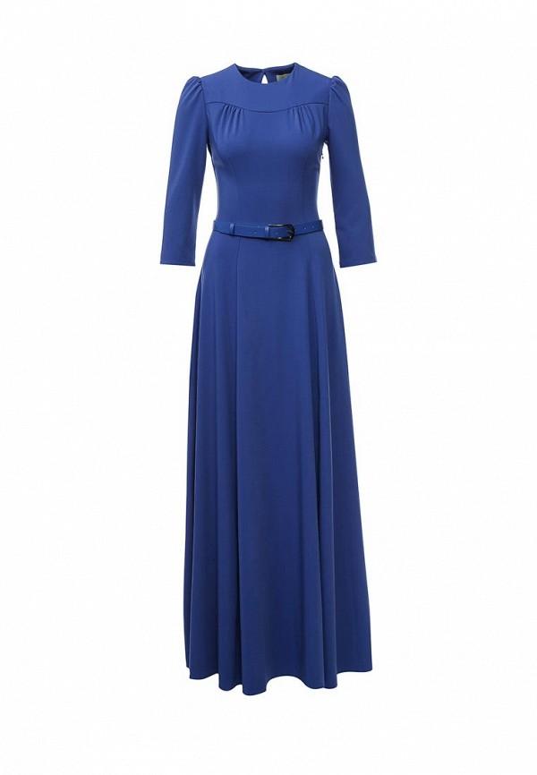 Платье-макси Olivegrey Pl000410V(haffy)