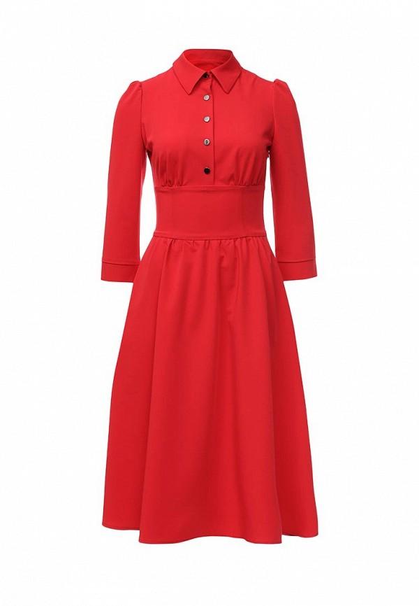 Платье Olivegrey PL000411V(SUITA)