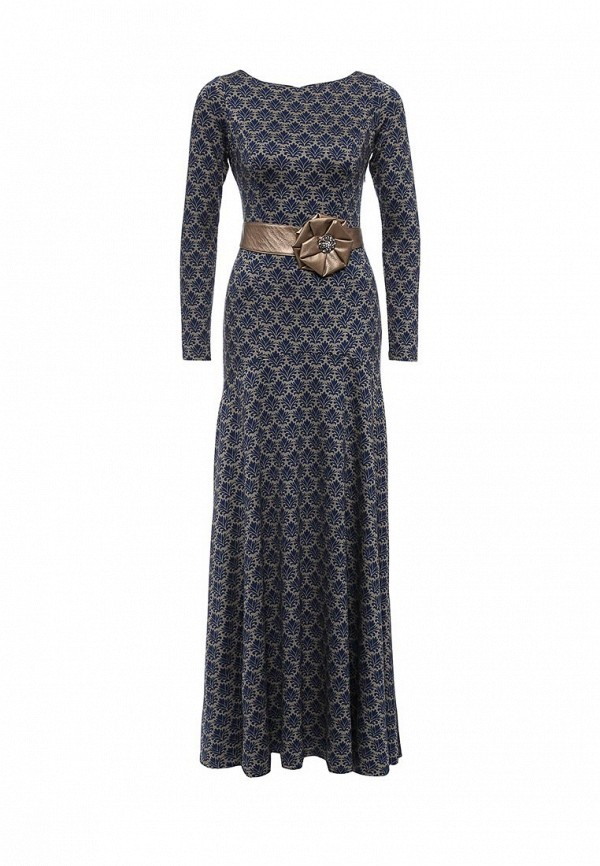 Платье Olivegrey Olivegrey OL008EWNFJ81