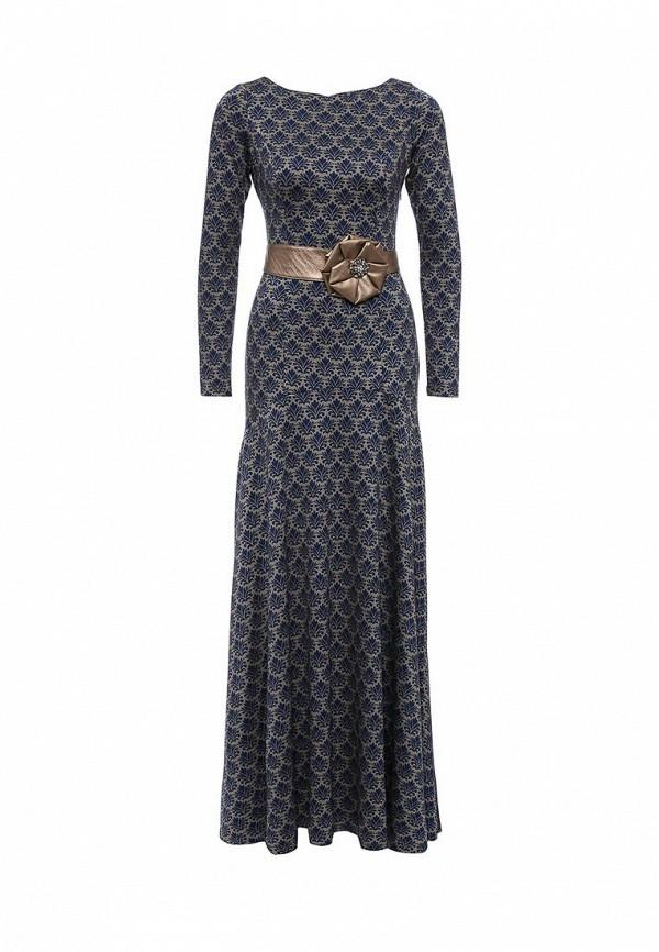 Платье Olivegrey Pl000441V(elfa)