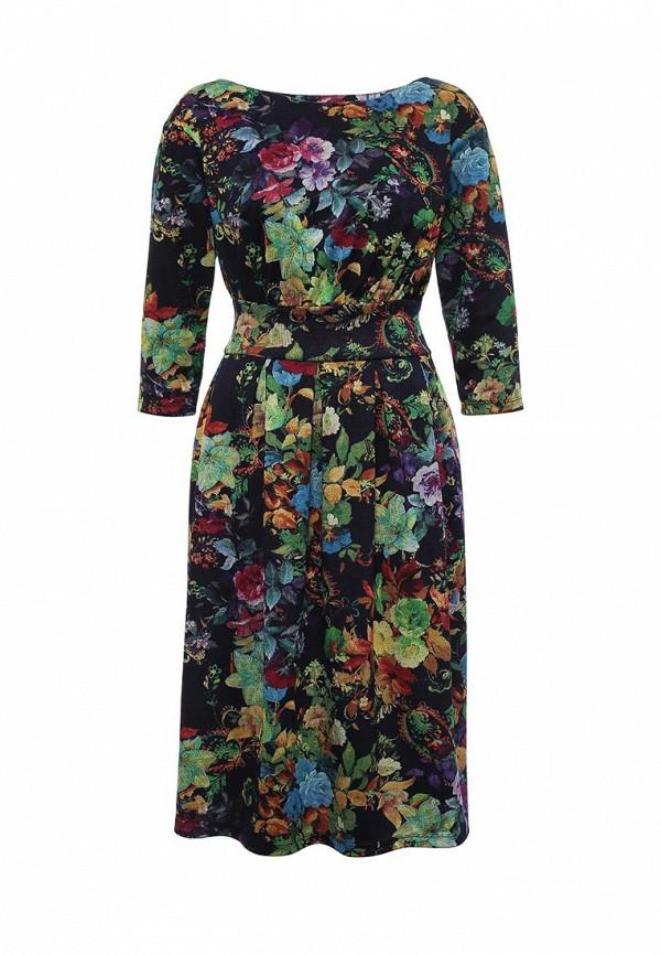 Платье Olivegrey Pl000442V(devy)