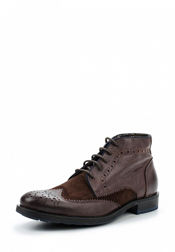 Ботинки Old Signature Old Signature OL009AMVHU99 обувь old school