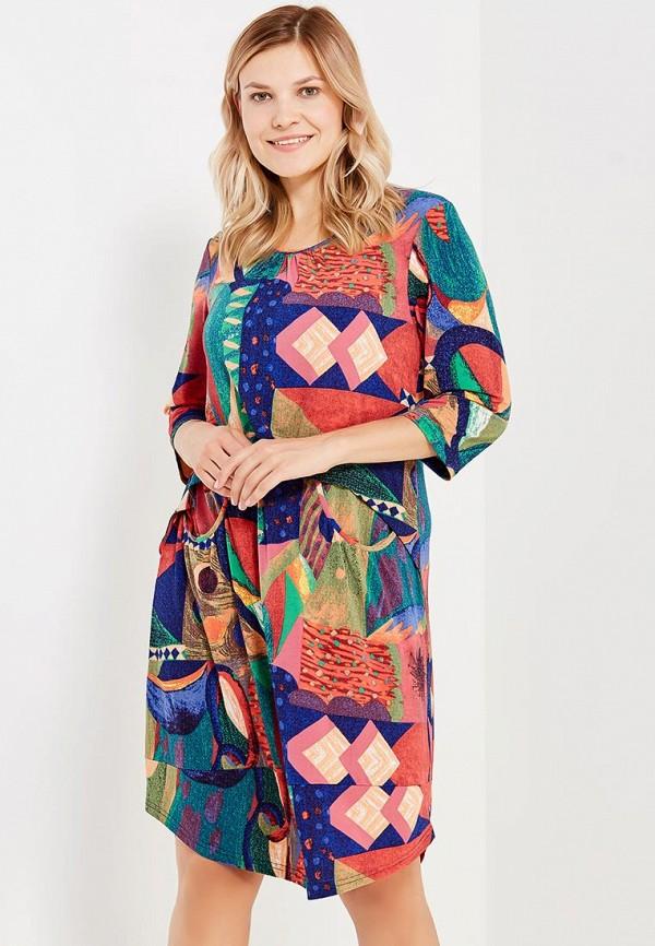 Платье Olsi Olsi OL010EWWMK28