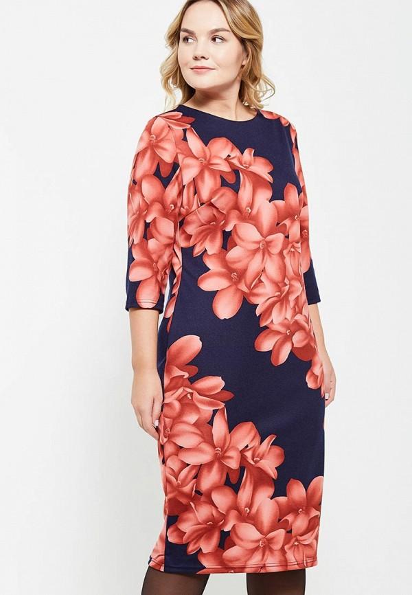Платье Olsi Olsi OL010EWYOP30