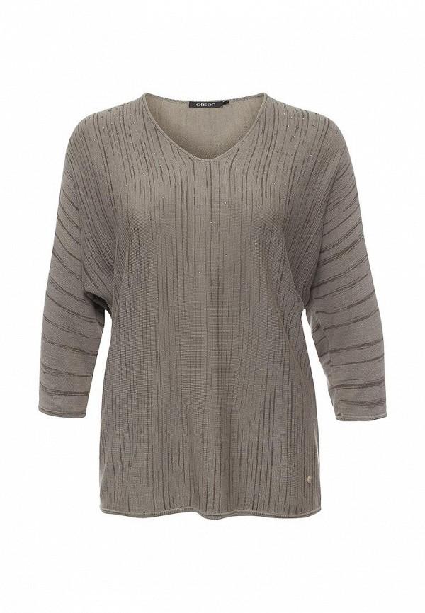 Пуловер Olsen 11002135
