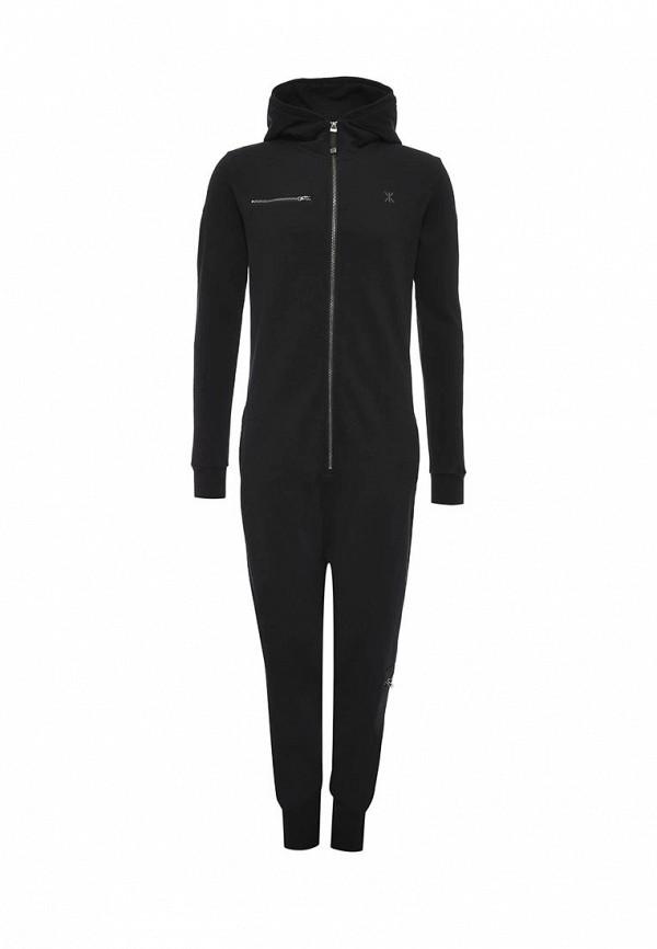 Мужские домашние брюки OnePiece P-LI15007B