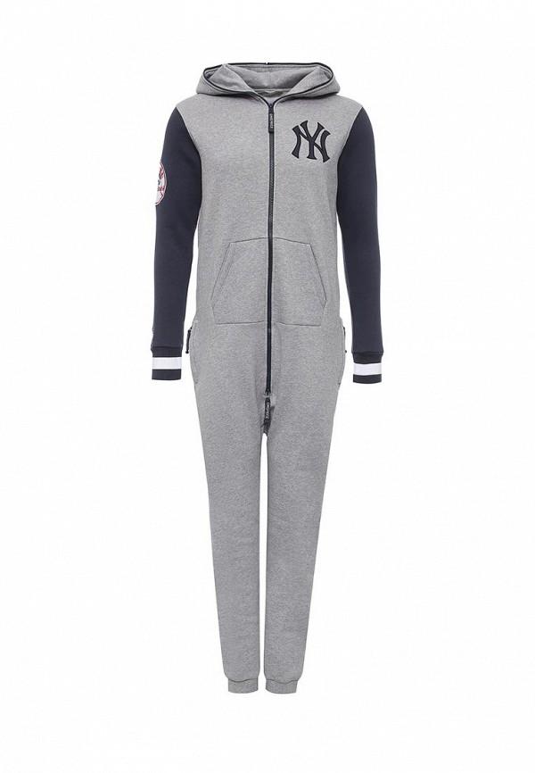 Женские домашние брюки OnePiece P-MLB001