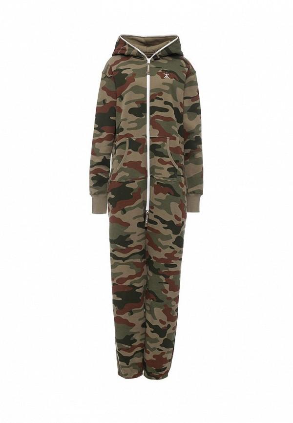 Женские домашние брюки OnePiece P-PT12011