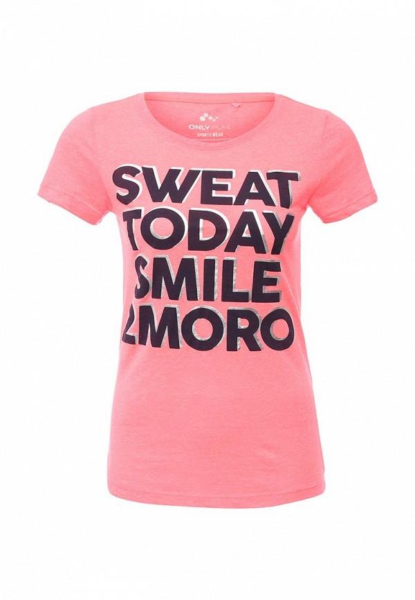 Спортивная футболка Only Play 15107328