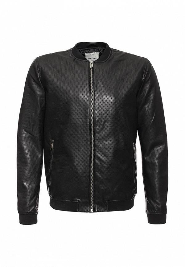 Кожаная куртка Only & Sons 22003112
