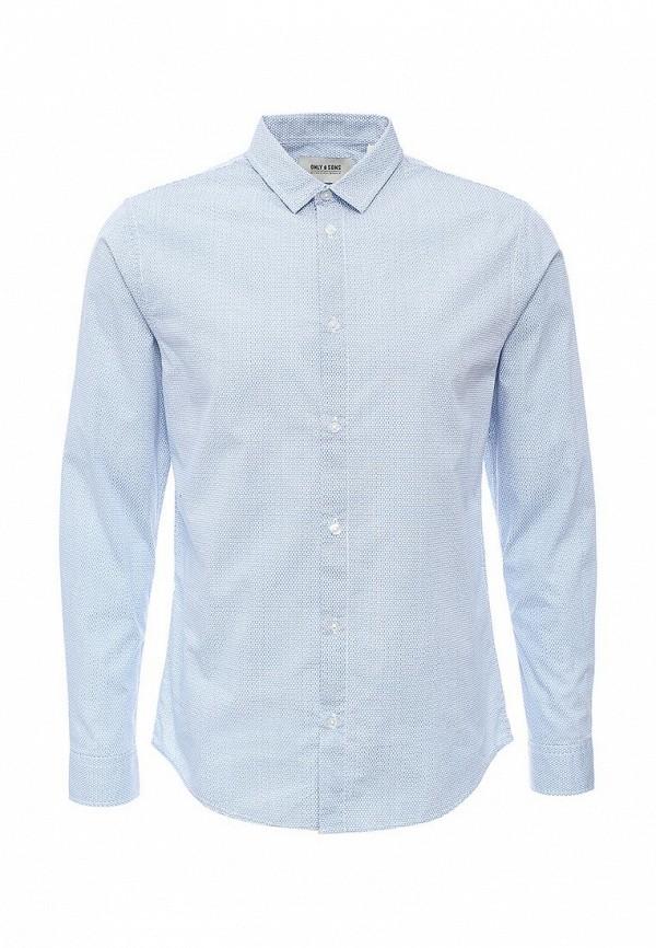 Рубашка с длинным рукавом Only & Sons 22002939