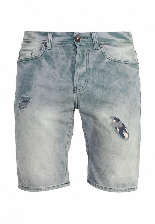 Мужские джинсовые шорты Only & Sons 22001434