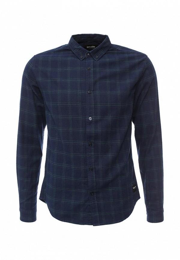 Рубашка с длинным рукавом Only & Sons 22003556