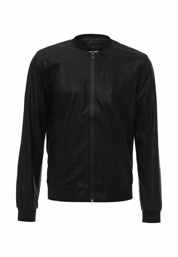 Кожаная куртка Only & Sons 22004303