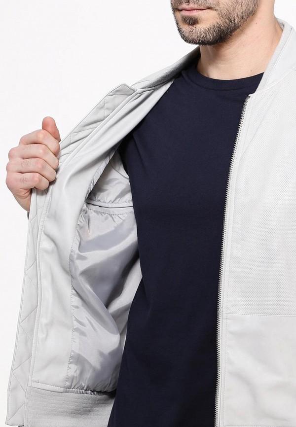 Фото Куртка кожаная Only & Sons. Купить с доставкой