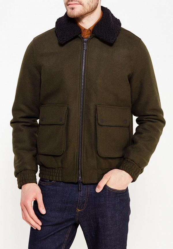 Куртка утепленная Only & Sons Only & Sons ON013EMUKD20 блуза only 15155423 kalamata