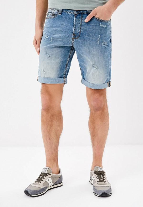 Фото Шорты джинсовые Only & Sons. Купить с доставкой