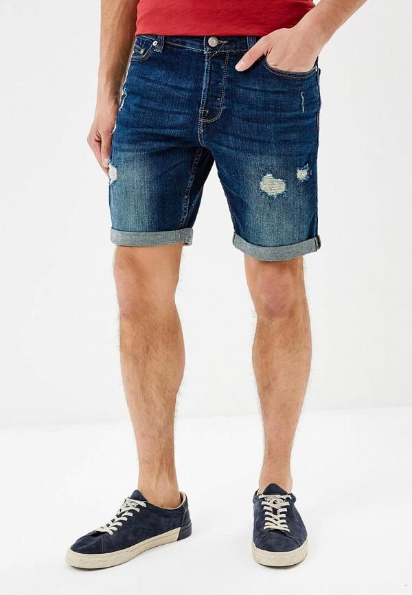 где купить Шорты джинсовые Only & Sons Only & Sons ON013EMZJW95 по лучшей цене