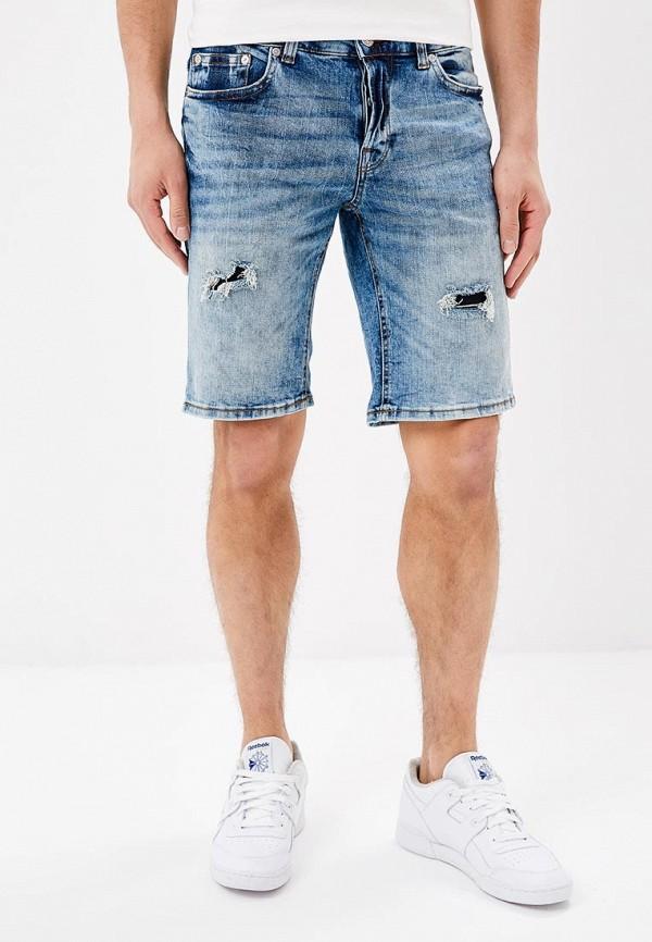где купить Шорты джинсовые Only & Sons Only & Sons ON013EMZKR63 по лучшей цене