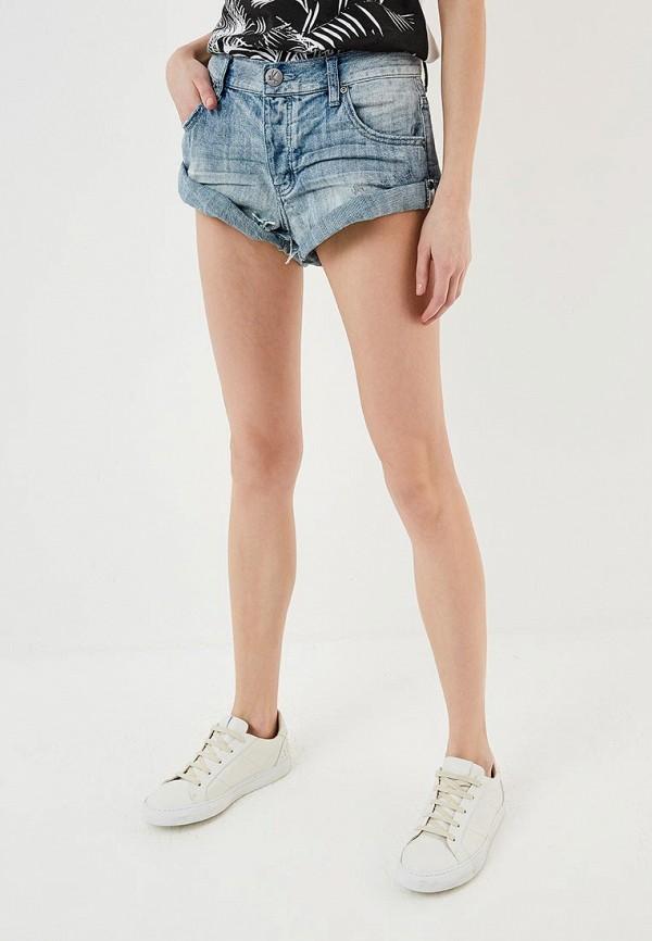 цены на Шорты джинсовые One Teaspoon One Teaspoon ON016EWYLR38 в интернет-магазинах