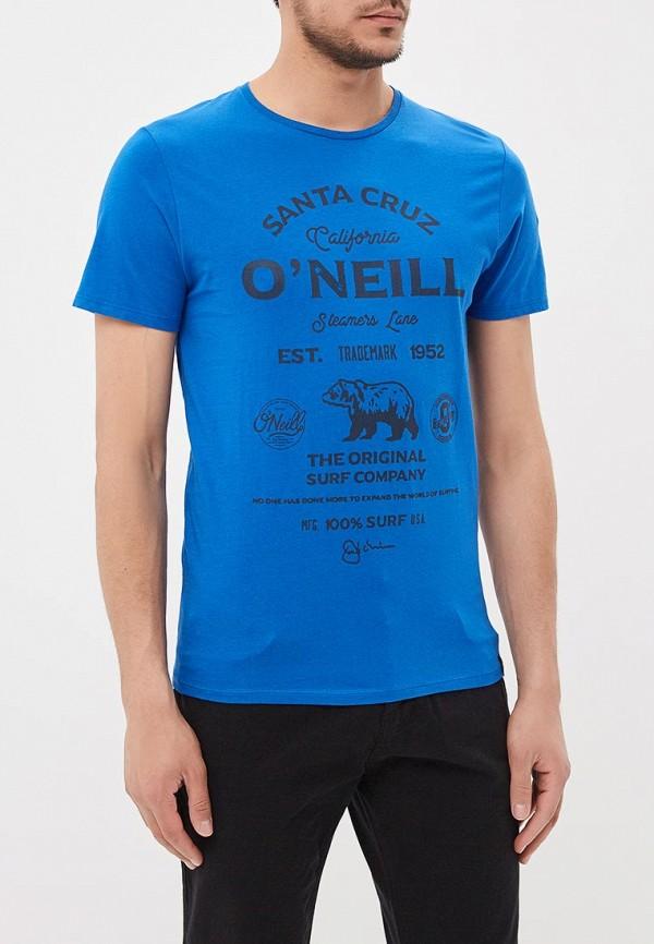 Футболка O`Neill O`Neill ON355EMAYCR1 брюки горнолыжные o neill o neill on355ewwig07