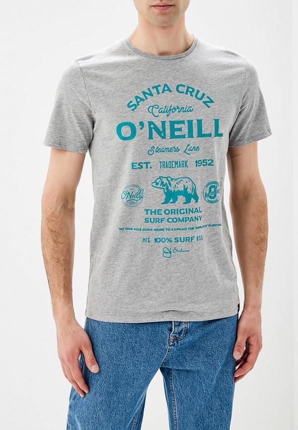 Футболка O`Neill O`Neill ON355EMAYCR2