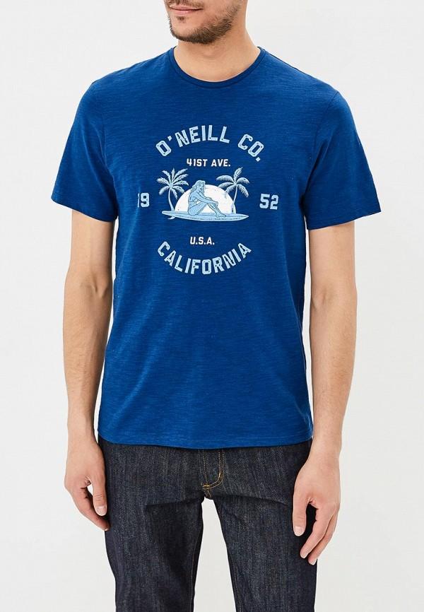 Футболка O`Neill O`Neill ON355EMAYCR9 шапка o neill o neill on355cwwif44
