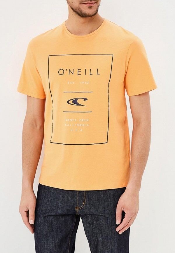 Футболка O`Neill O`Neill ON355EMAYCS5 футболка o neill o neill on355emaycr7