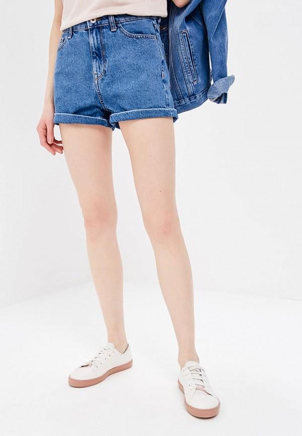 где купить Шорты джинсовые Only Only ON380EWBBZS4 по лучшей цене