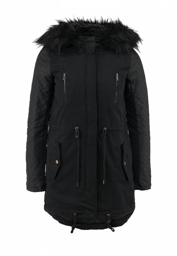 Утепленная куртка Only 15106844