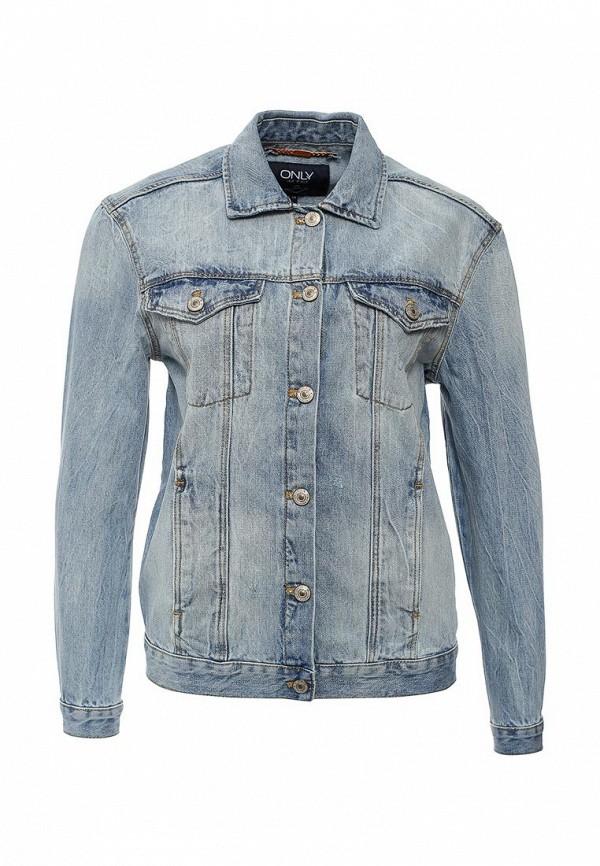 Джинсовая куртка Only 15110493