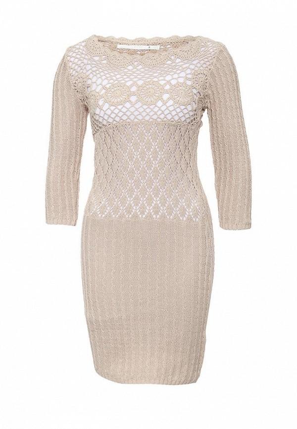 Платье-миди Only 15110631
