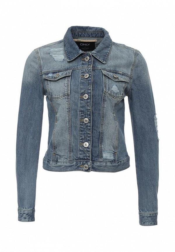 Джинсовая куртка Only 15110495