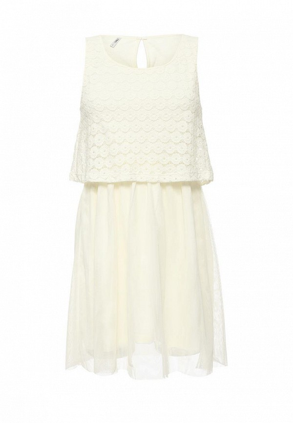Платье-миди Only 15116321
