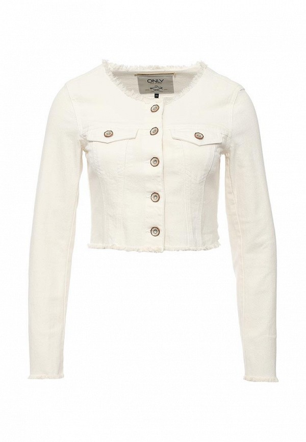 Джинсовая куртка Only 15114541