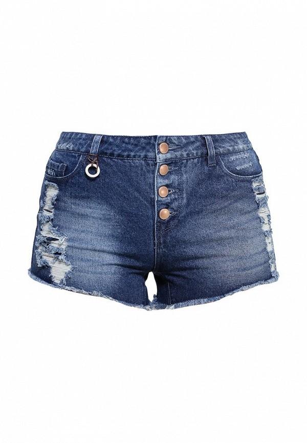 Женские джинсовые шорты Only 15099234