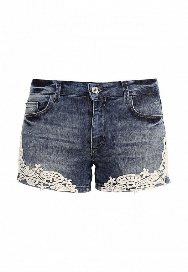Женские джинсовые шорты Only 15115109