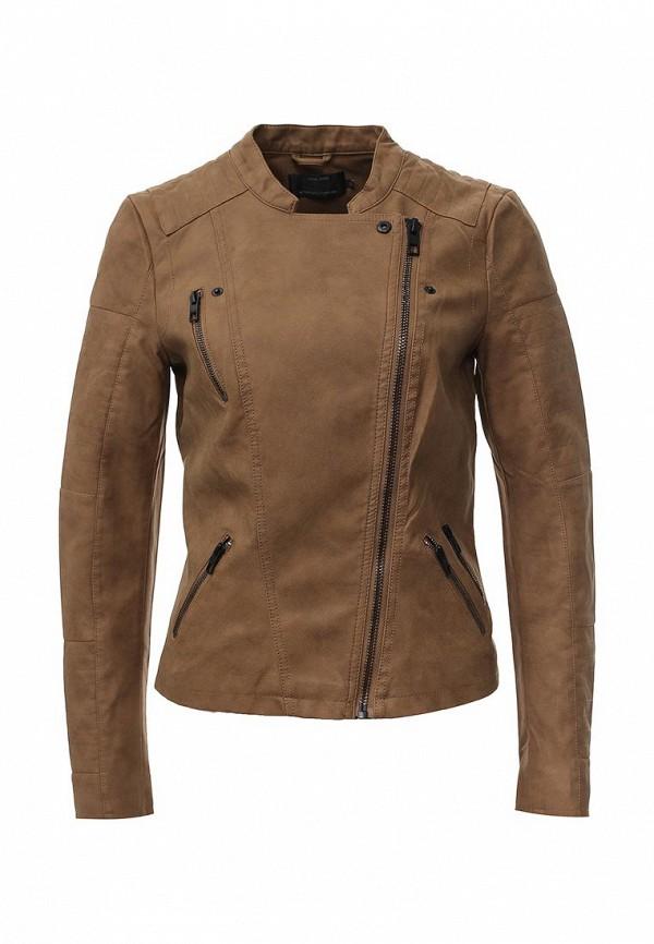 Кожаная куртка Only 15102997
